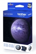 Консуматив Brother LC-1220BK Ink Cartridge for DCP-J525W/DCP-J725DW/DCP-J925DW/MFC-J430W  SN: LC1220BK