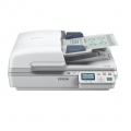 Скенер Epson WorkForce DS-6500N  SN: B11B205231BT