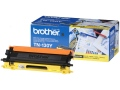 Консуматив Brother TN-130Y Toner Cartridge Standard  SN: TN130Y