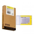 Консуматив Epson  220ml Yellow for Stylus Pro 7450/9450/7400/9400  SN: C13T612400
