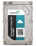 "Твърд диск Seagate 1TB Enterprise Capacity 3.5"" HDD SATA 7200 rpm 128MB  SN: ST1000NM0055"