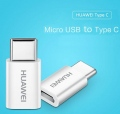 Адаптер Huawei 5V2A Micro USB To Type C Adapter  SN: 6901443115907