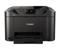 Мастилоструйно многофункционално устройство Canon Maxify MB5150 All-In-One, Fax, Black  SN: 0960C009AA