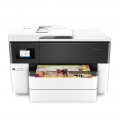Мастилоструйно многофункционално устройство HP OfficeJet Pro 7740 Wide Format All-in-One Printer  SN: G5J38A