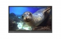 "Широкоформатен дисплей BenQ LFD RP860K, 86"" Touch: IR 20 points LED, 8ms, 3840x2160, 330 nits, 1200:1, HDMI, D-sub, DPI, USBx2, Composite , RS232 input, RJ45, Speakers, Remote control, Wall mount 800x400mm  SN: 9H.F3VTC.DE1"