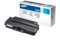 Консуматив Samsung MLT-D103S Black Toner Cartridge  SN: SU728A