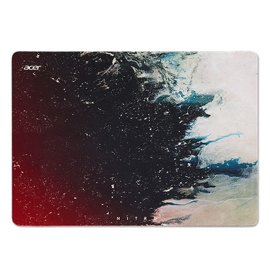 Подложка за мишка Acer Nitro Gaming Mousepad Retail Pack  SN: NP.MSP11.00D