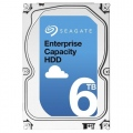 "Твърд диск Seagate Enterprise Capacity 6TB 7200 RPM 512e SATA3 256MB Cache 3,5""  SN: ST6000NM0115"