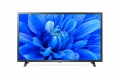 "Телевизор LG 32LM550BPLB, 32"" LED HD TV, 1366 x 768, 50Hz, DVB-T2/C/S2, Game TV, HDMI, CI, USB, Virtual Surround, Two Pole Stand, Black  SN: 32LM550BPLB"