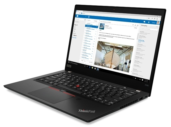 "Лаптоп Lenovo ThinkPad X1 Extreme 2 Intel Core i7-9750H (2.6GHz up to 4.5GHz, 12MB), 16GB DDR4 2666MHz, 512GB SSD, 15.6"" UHD (3840x2160), AG, IPS, NVIDIA GeForce GTX 1650/4GB, WLAN AC, BT, FPR, IR&HD 720p Cam, 4 cell, Black, Win10Pro, 3Y  SN: 20QV000WBM"