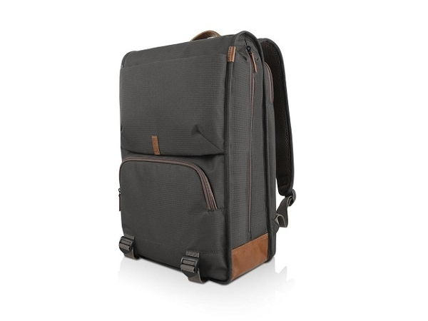 Раница Lenovo 15.6' Urban Backpack B810, Black  SN: 4X40R54728