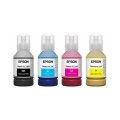 Консуматив Epson SC-T3100x Black ink bottle  SN: C13T49H100