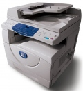Xerox WorkCentre 5020DN + 3 бр. тонера 100S12655+3X106R01277