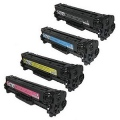 Black Point BPHCP2025Y - CC532A - HP Color LJ: CP2025, CM2320, CM2320n/nf